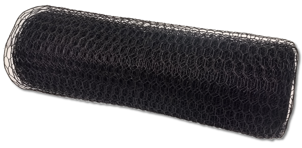 coated hex wire