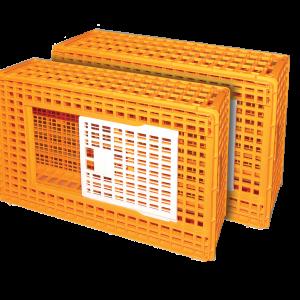 mini piedmont chicken coop