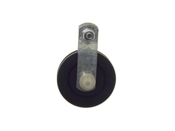 needle bearing pulley