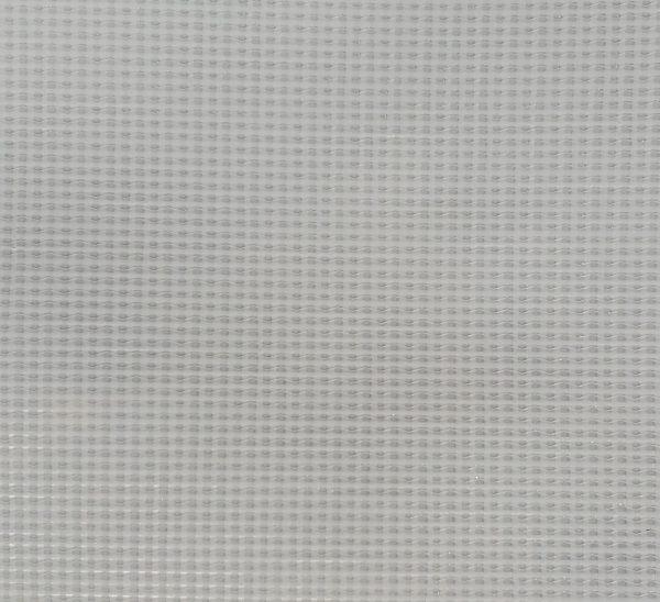 Curtain vinyl frosty clear