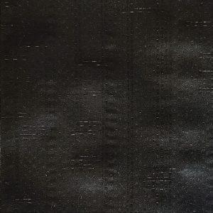 curtain Poly-prem black white
