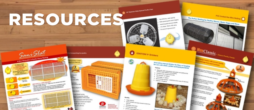 farm supply resources and information
