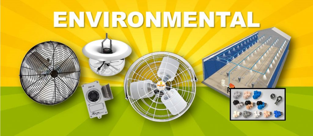 environmental therometers and supply